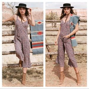 NEW Spell & the Gypsy Collective Jasmine jumpsuit